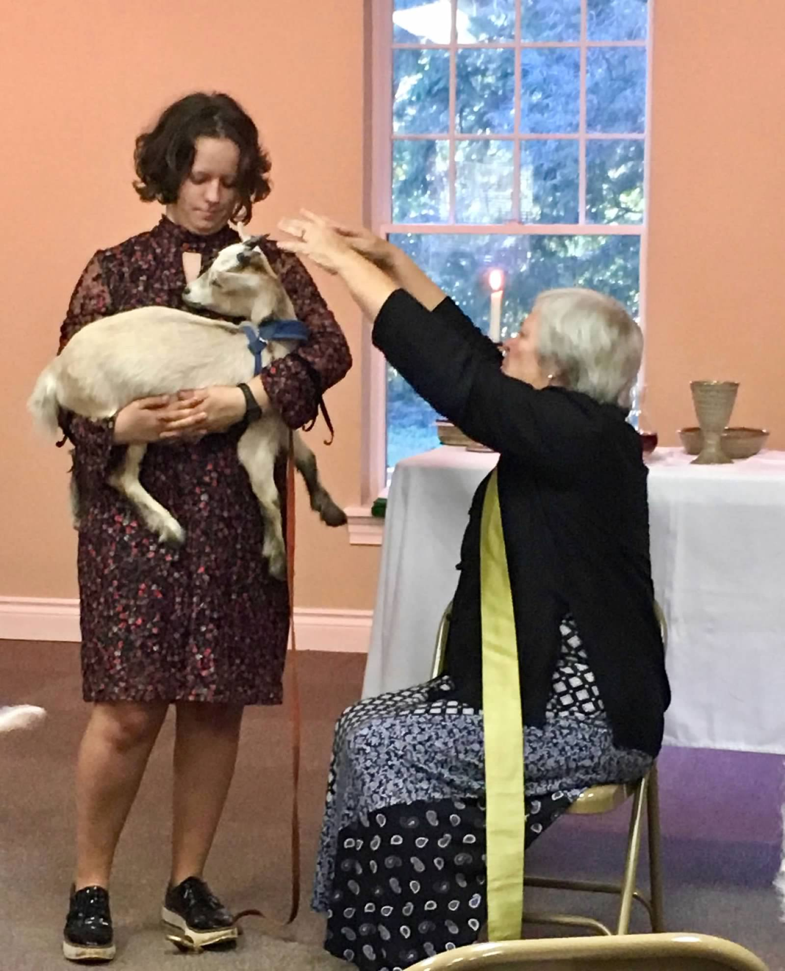 blessing-of-baby-goat